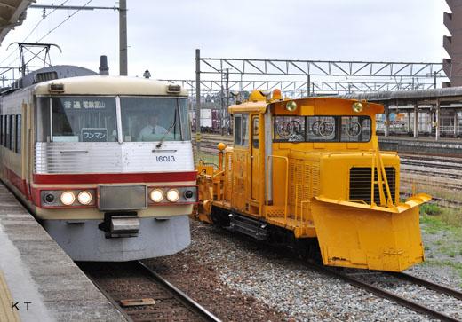 DL-12と16010系
