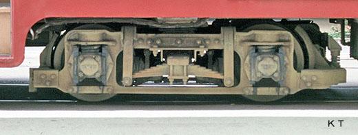 236:帝車低床式