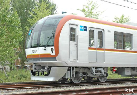 2012年には東横線へも直通!
