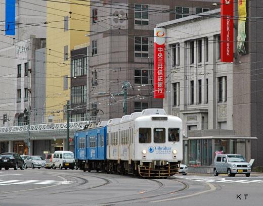 福井鉄道モハ300