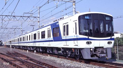 SS147 SS047 / 泉北高速鉄道7000系 ...
