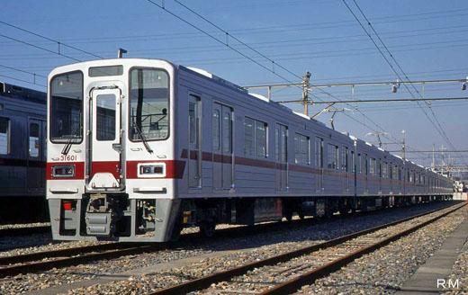 SS138 SS038 / 東武鉄道30000系|台車近影|鉄道ホビダス