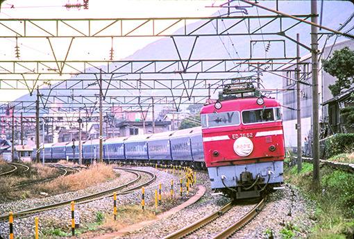 わが国鉄時代2|鉄道ホビダス