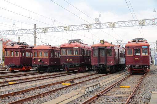 鉄道ニュース週報(86) 阪急電鉄の伊丹空港連絡線構 …