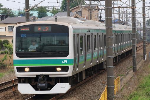 JR東】マト132 長野総合車両センター出場   鉄道ホビダス