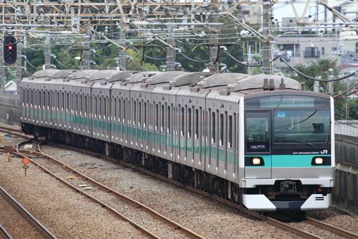 JR東】マト7編成 入場のため長野へ回送   鉄道ホビダス