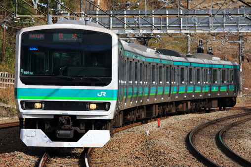 JR東】マト125編成 長野総合車両センターへ   鉄道ホビダス